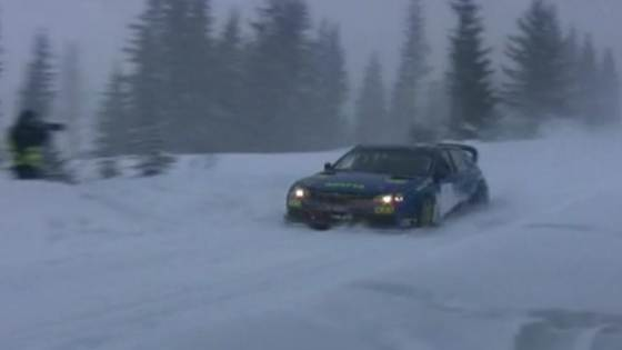 NM R2 Rally Hadeland 2009