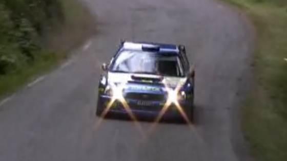 NM R6 Rally Larvik 2009