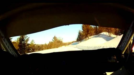 Meanwhile – random onboard clips