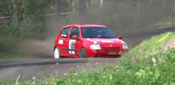 Bakkeløp NM R4 Varna 2011