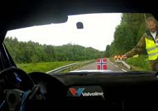 Anders Grøndal – Vestfoldsprinten