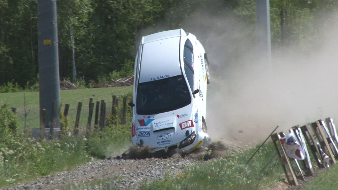 Motorsportfilmer.net Crashes & Highlights 2012