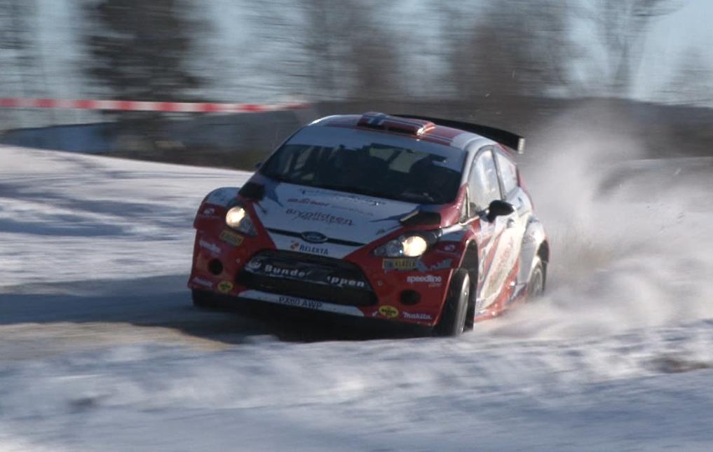Rally Finnskog 2015 NM R2 – Motorsportfilmer.net