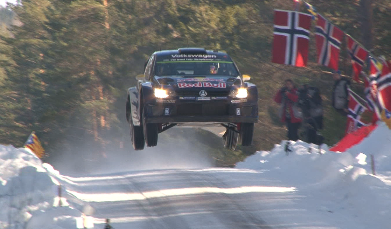WRC Rally Sweden 2015 – Motorsportfilmer.net