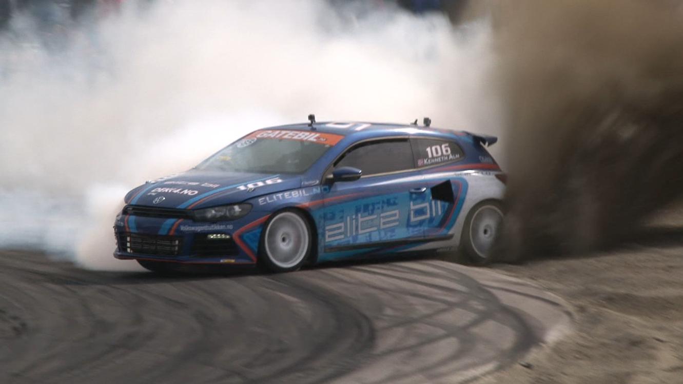 Gatebil Dokka 2015 – Motorsportfilmer.net