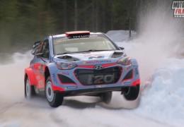 Motorsportfilmer.net Crashes & Highlights 2015