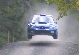 Retro: Rally NM WRC 2008