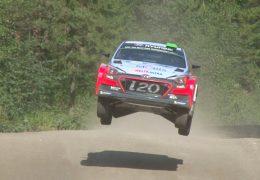 WRC Rally Finland 2016 – Motorsportfilmer.net