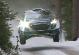 WRC Rally Sweden 2017 – Motorsportfilmer.net