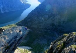 DJI Roadtrip Norway 2017 – Drone Video