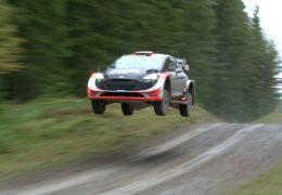 Rally Hedemarken 2017 NM R7