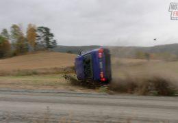Aurskog Høland Rally 2020
