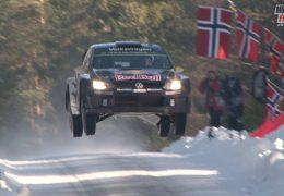 WRC Rally Sweden 2008 – 2020