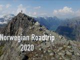 DJI | Vettisfossen | Kattanakken | Trollstigen | Norway 2020