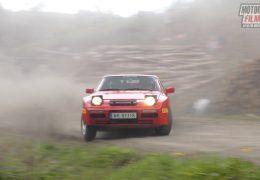 Aurskog Høland Rally NM 2021