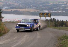 Rally Hedemarken 2021 NM